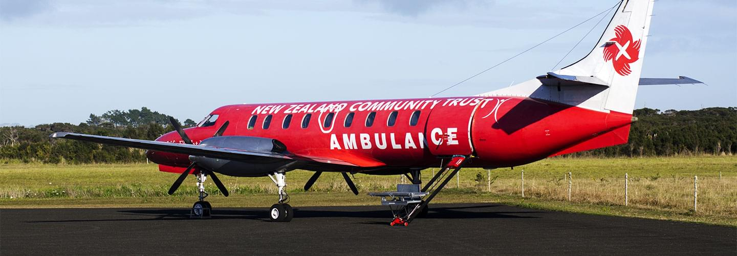 Air Ambulance